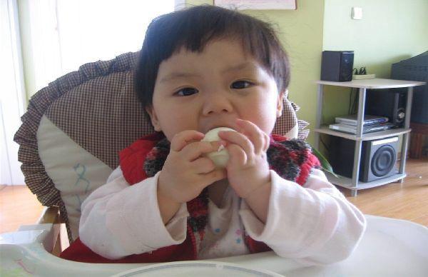 儿童不宜吃的食物_