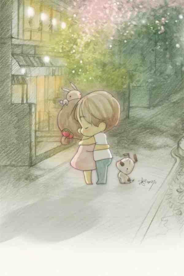 zhuoaimanhua_动漫 卡通 漫画 头像 600_900 竖版 竖屏