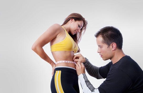 节后减肥,小心走进瘦身误区!图片