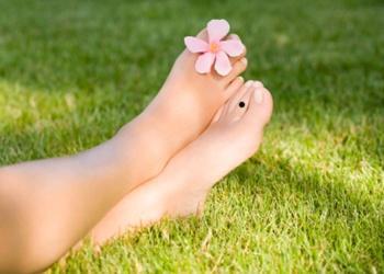 女左脚底有痣代表什么
